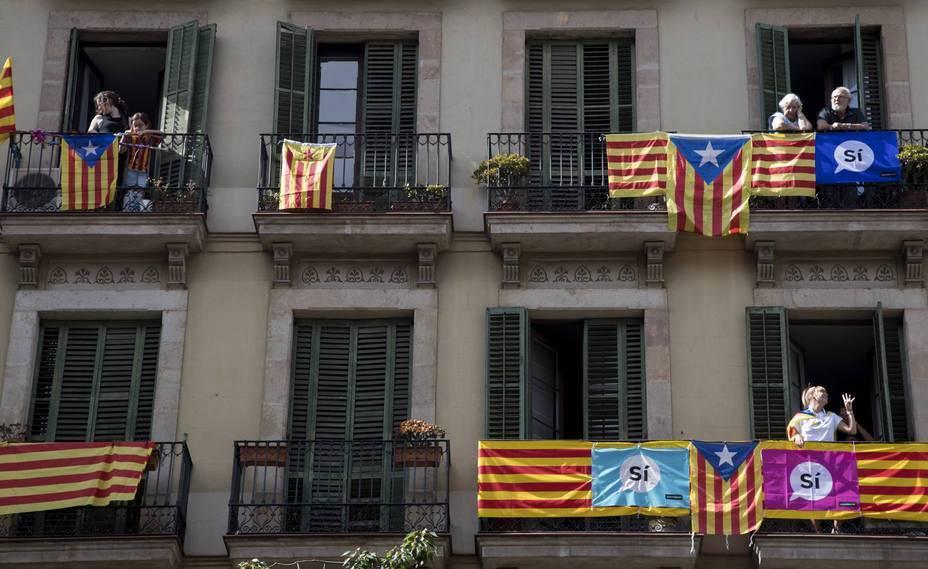 Политика каталонии - politics of catalonia