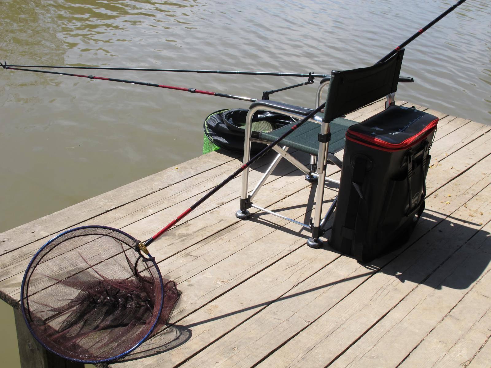 Херабуна — рыбалка по-японски