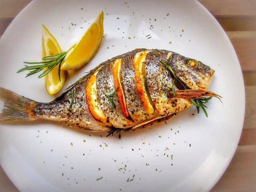 Рыба желтохвост (лакедра) содержание полезных веществ, польза и вред, свойства