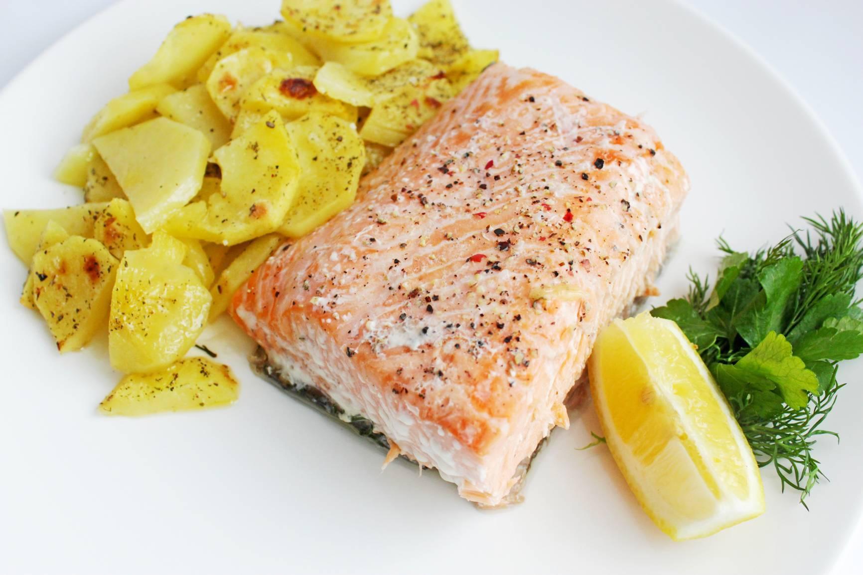 Гарнир к рыбе. какой подходит к запеченной под маринадом, в кляре, на гриле, пару, жареной. рецепты простые, вкусные с фото