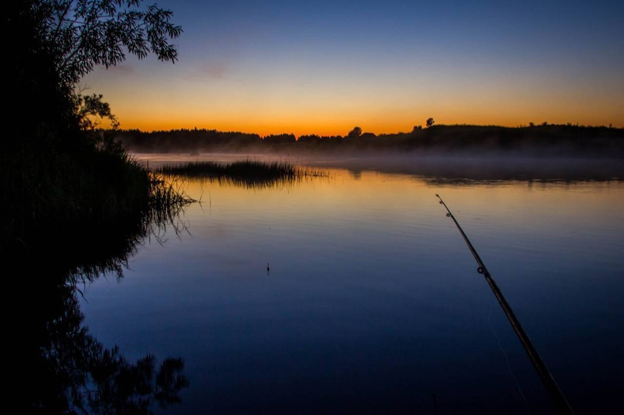 Рыбалка осенью: какая рыба клюет, что брать на осеннюю ловлю