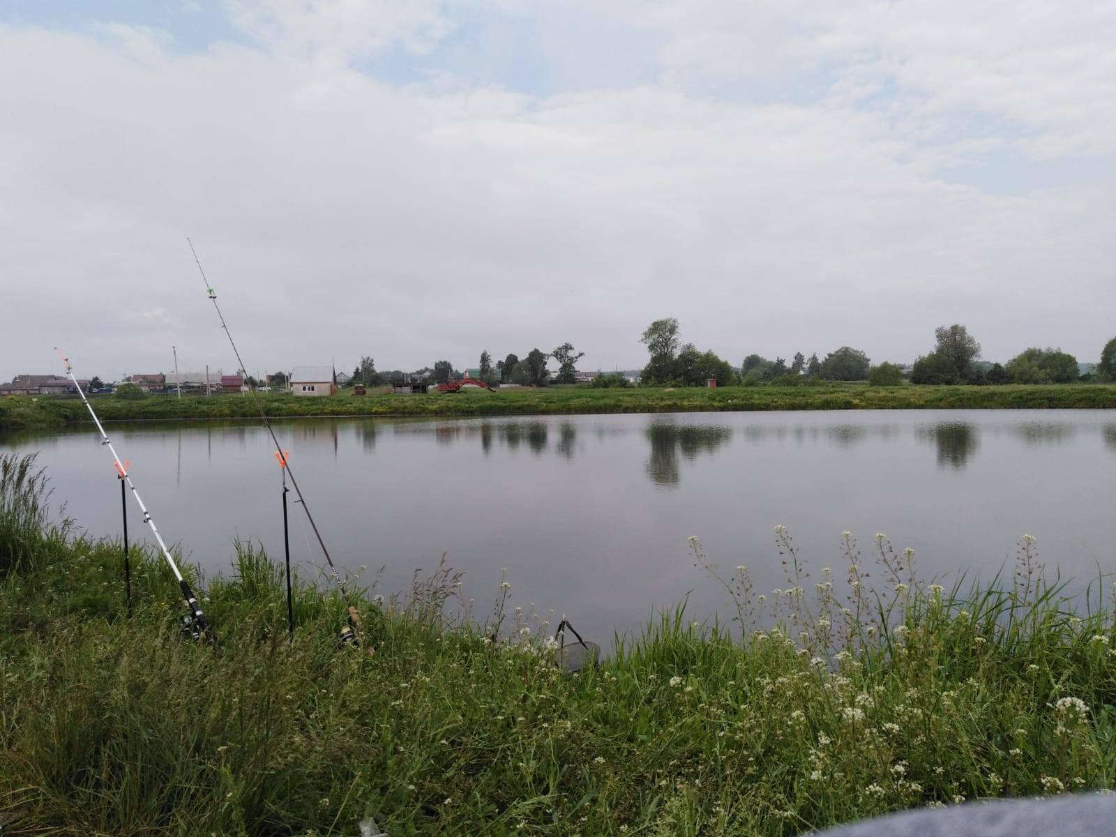 Рыбалка в рязанской области платно