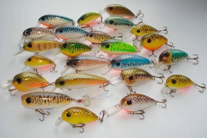 «проведи» рыбу! виды спиннинговых проводок