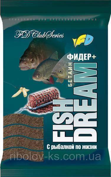 Double fish активатор клева: наживка + прикормка