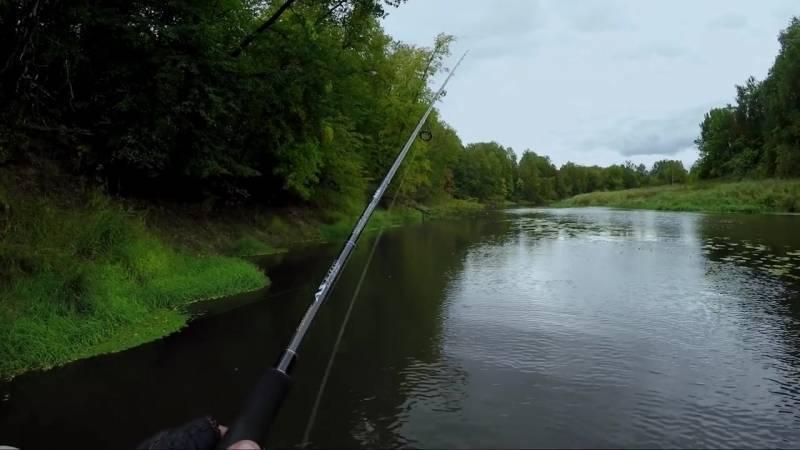 Щука весной в марте, апреле, мае на спиннинг на малых и больших реках - как и когда ловить