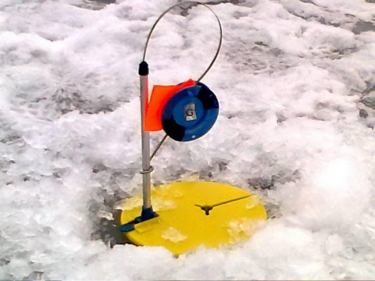 Нюансы оснащения зимней жерлицы в зависимости от условий ловли