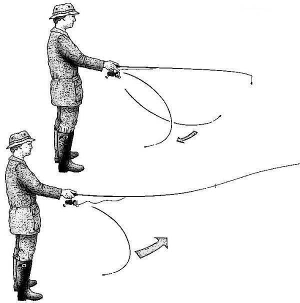 Как выбрать спиннинг: критерии выбора, характеристики удилища, катушек и колец (видео + 115 фото)