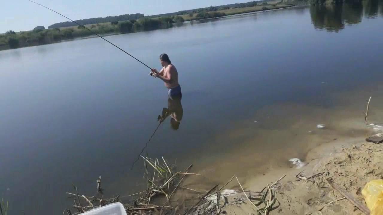 Рыбалка в пензенской области: платная и бесплатная
