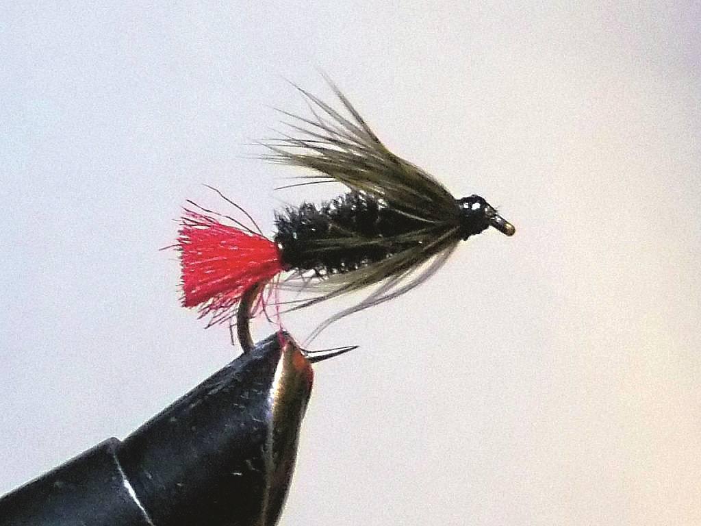 Как настроить удочку для рыбалки на муху с поплавком