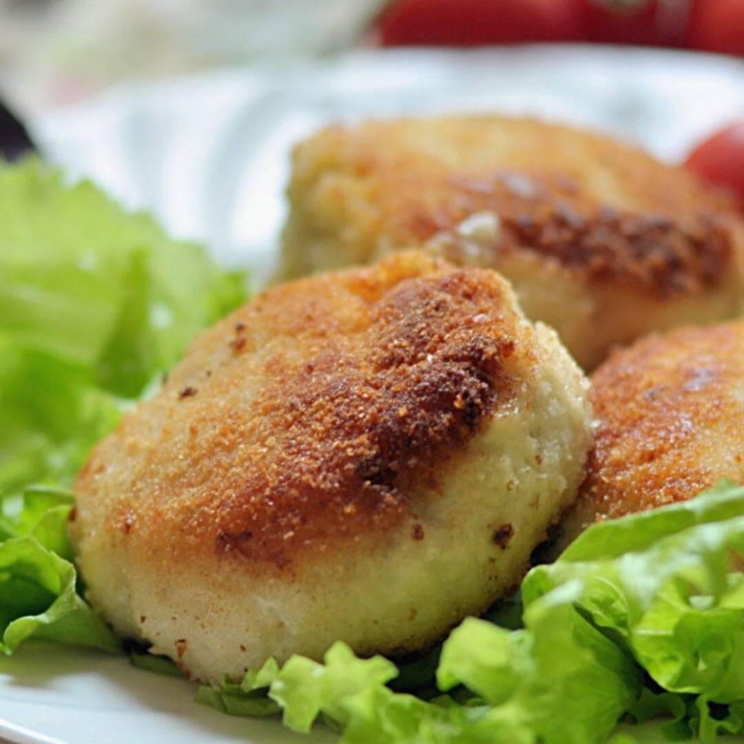 Рыбные котлеты в духовке — 13 рецептов очень вкусных котлет из рыбного фарша