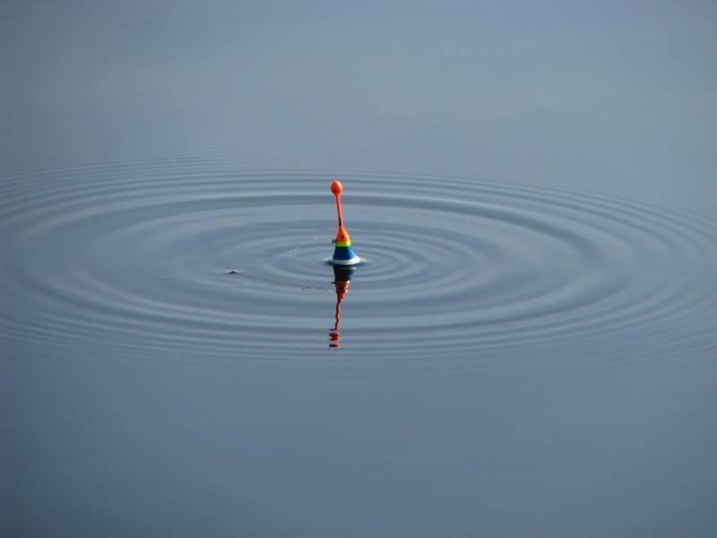Пробиваем дно: способы исследования дна водоема – рыбалке.нет