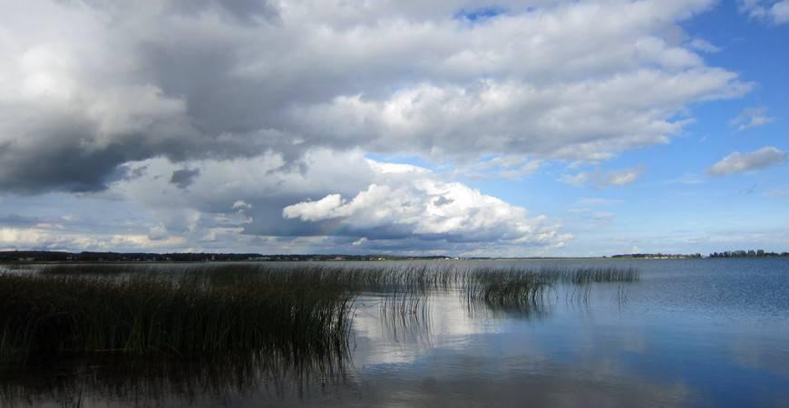 Озёра челябинской области: перечень и описание, виды рыбы в водоёмах