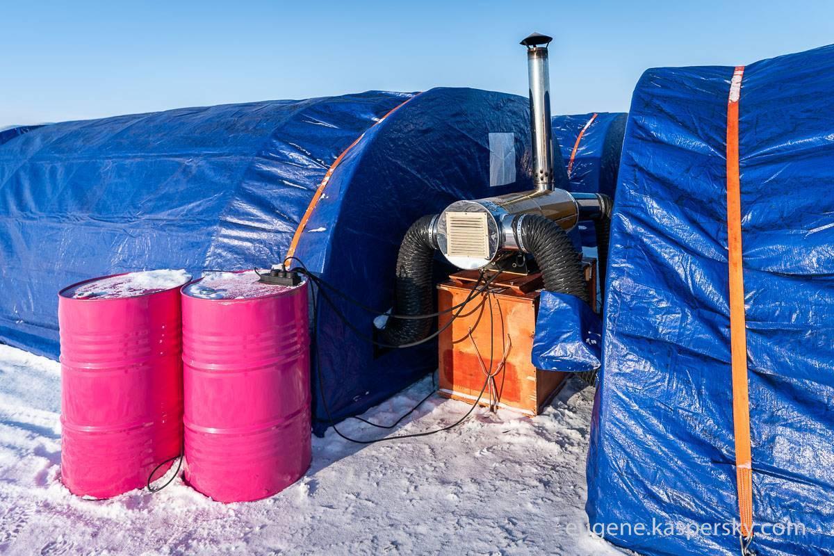 Лучшие палатки для зимней рыбалки: топ-10 рейтинг лучших в 2020