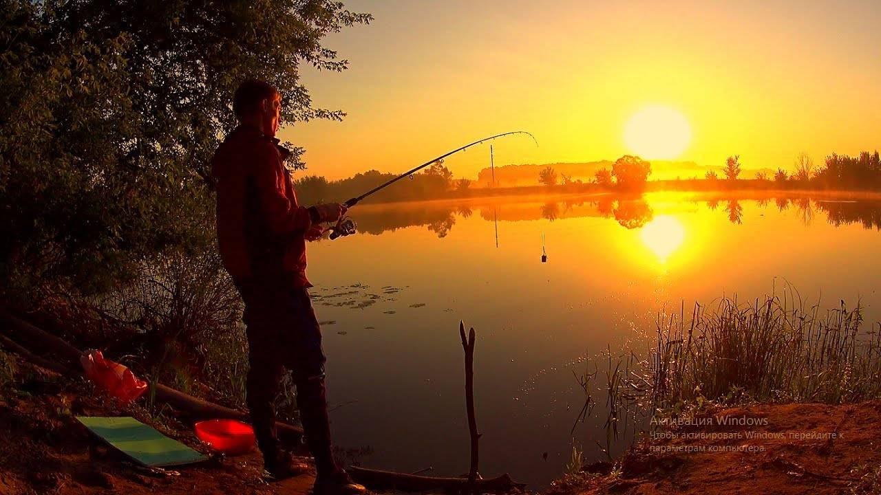 Весенняя, летняя, осенняя и зимняя рыбалка в челябинской области на спиннинг, фидер и нахлыстом. лучшие озера
