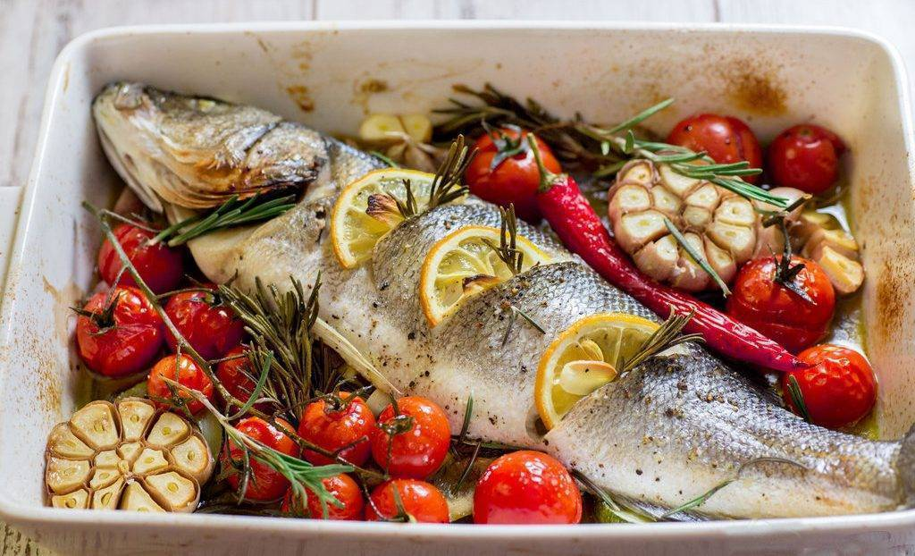 Рыба сибас: рецепты, полезные советы, интересные факты