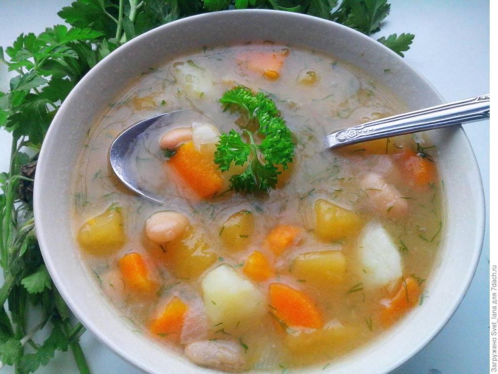 Раковый суп коронационный рецепт с фото - 1000.menu