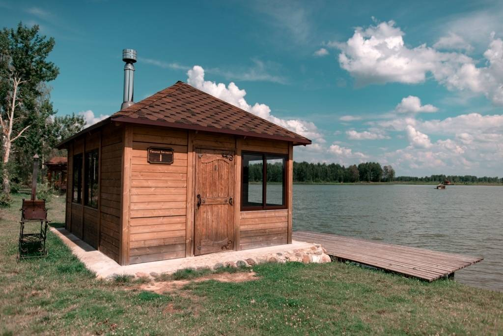 Рыбалка в подмосковье с проживанием в домиках, лучшие дома отдыха и рыболовные базы
