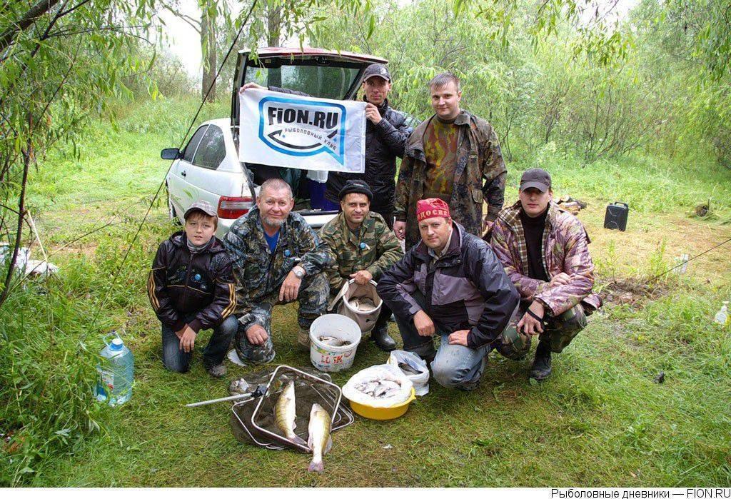 Платная рыбалка в брянской области: рыболовные базы, водоемы и туры брянской области