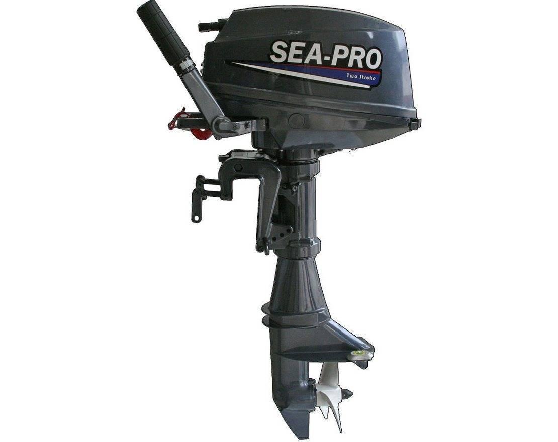 Лодочный мотор sea pro t 40 se отзывы, характеристики, цена, недостатки