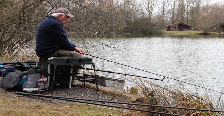 Места для рыбалки в республике адыгея – платная и бесплатная рыбалка!