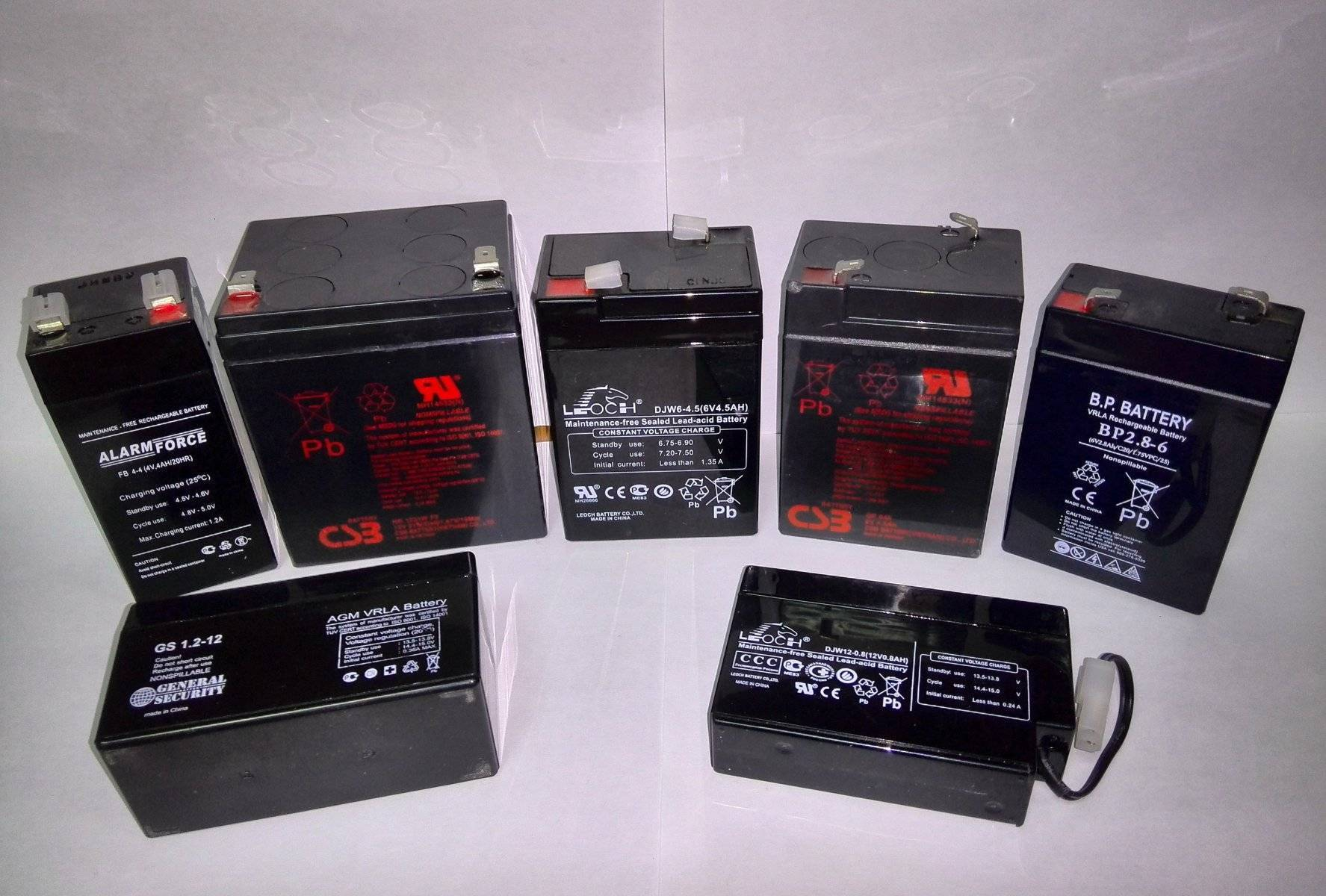 Как правильно зарядить аккумулятор для эхолота видео