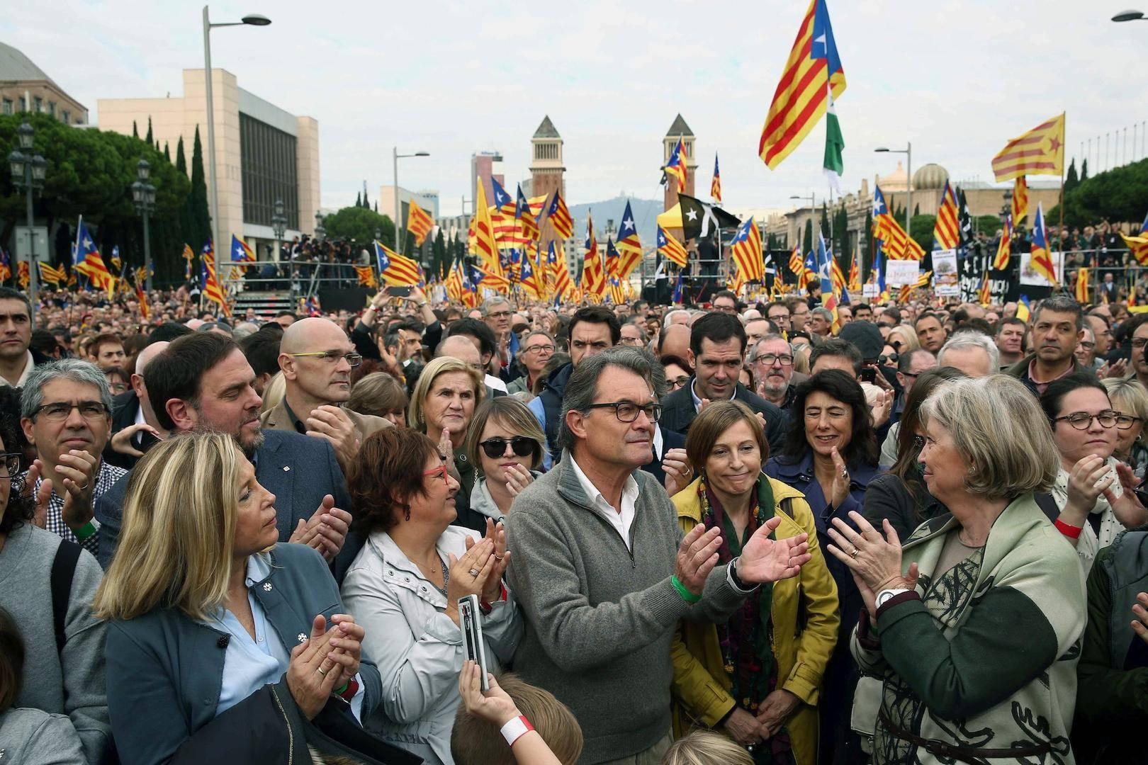 Каталония википедия