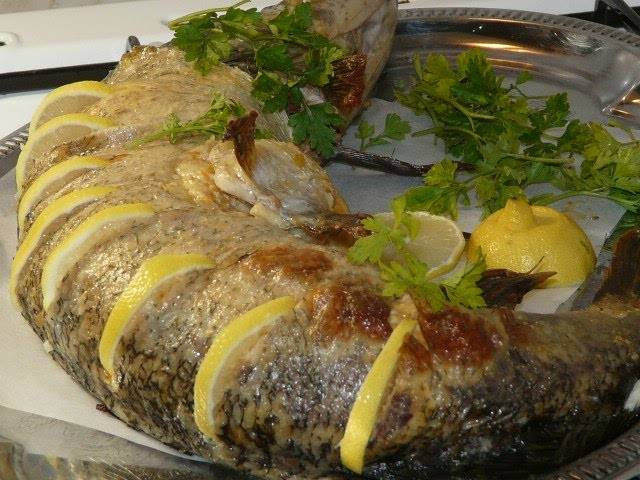 Рецепты и секреты запекания щуки в духовке