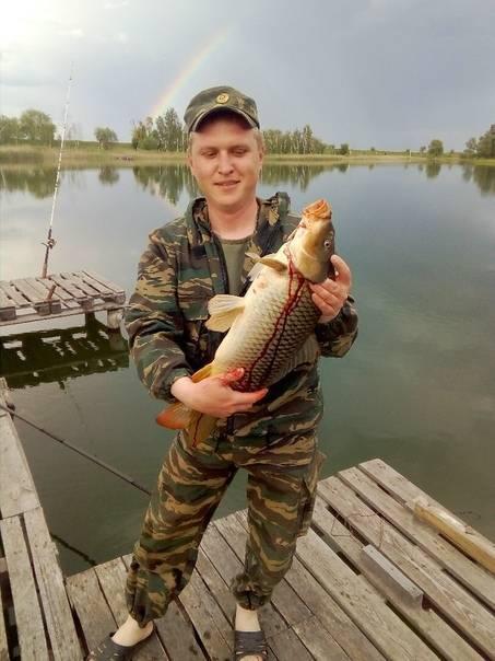 Рыбалка во владимирской области. отчеты, рыболовный форум
