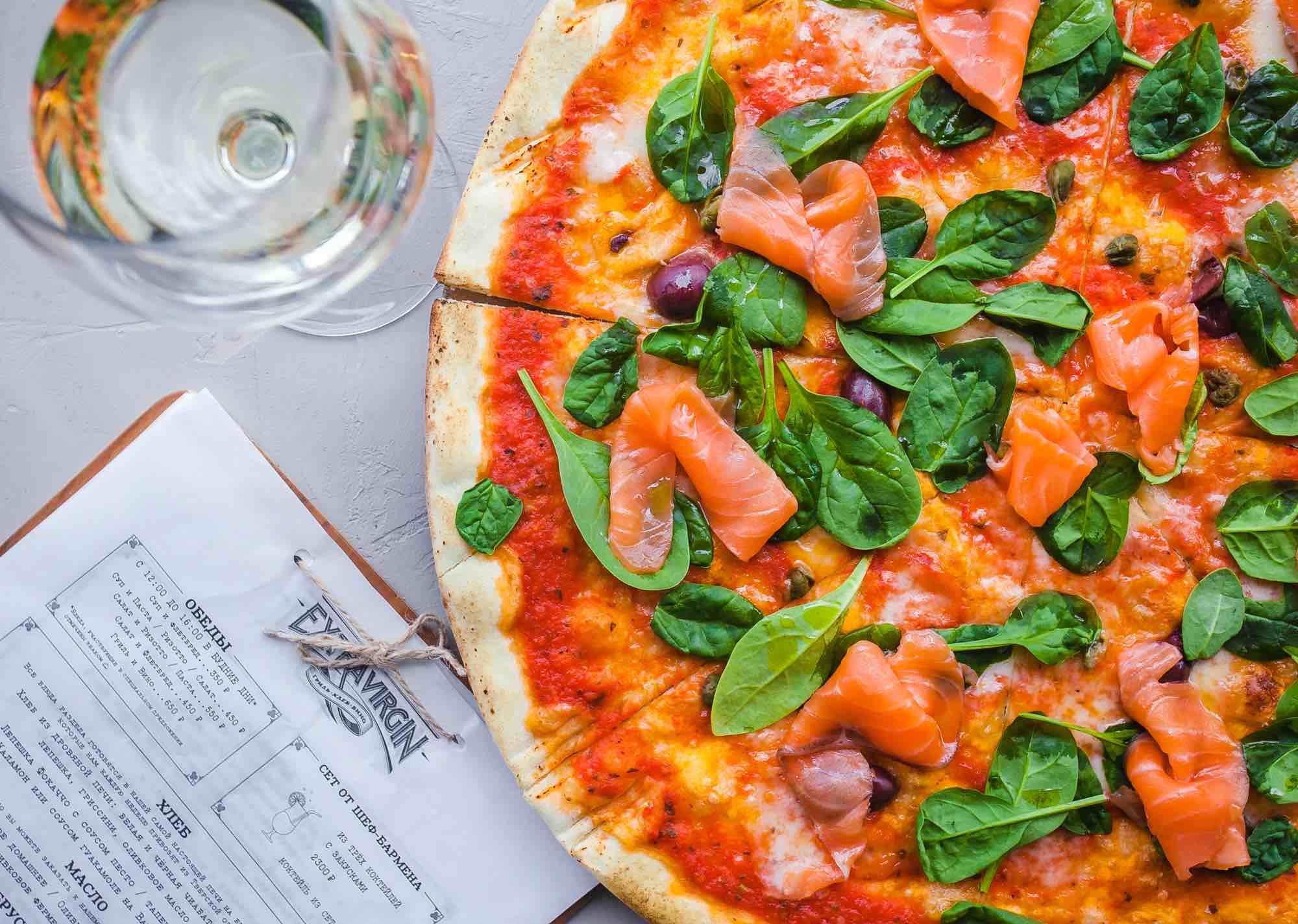 Пицца с рыбой: рецепт приготовления, ингредиенты : labuda.blog пицца с рыбой: рецепт приготовления, ингредиенты — «лабуда» информационно-развлекательный интернет журнал
