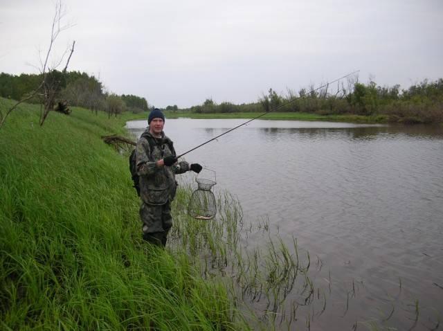 Рыбалка в томской области. отчеты и обсуждения на форуме