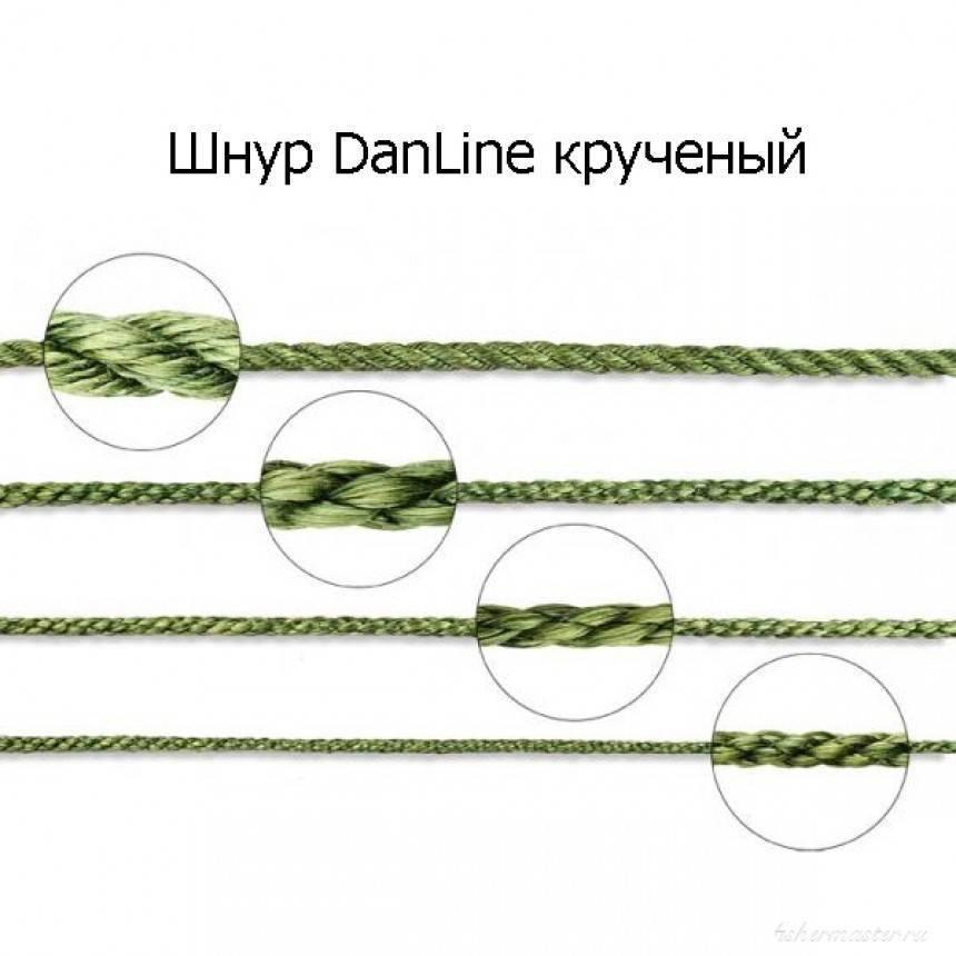 Диаметр плетенки. какой диаметр плетенки выбрать