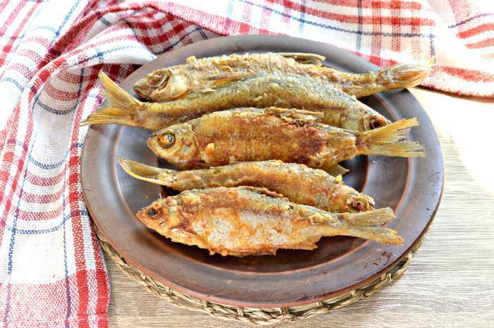 Жареная рыба: как правильно и вкусно жарить с хрустящей корочкой, рецепты на сковороде