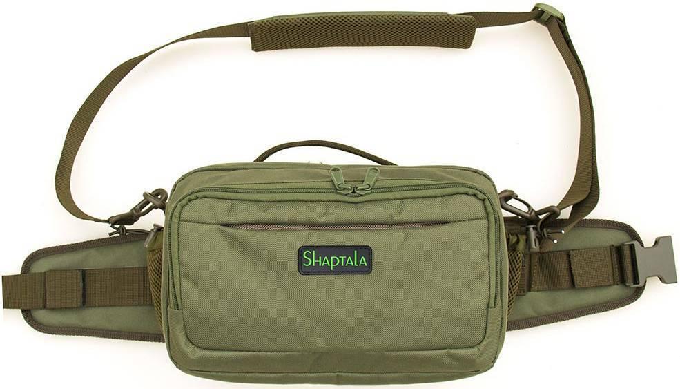 Лучшие сумки для рыбалки по отзывам покупателей