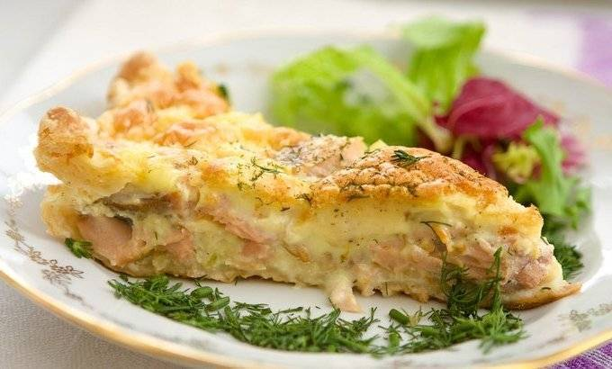 Рыбное суфле — лучшие рецепты. как быстро и вкусно приготовить рыбное суфле.