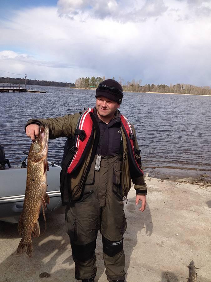 Нерестовый запрет 2020. ленинградская область. новый закон о рыбалке