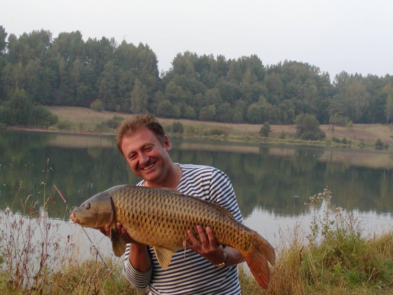Рыбалка в ивановской области: платная и бесплатная