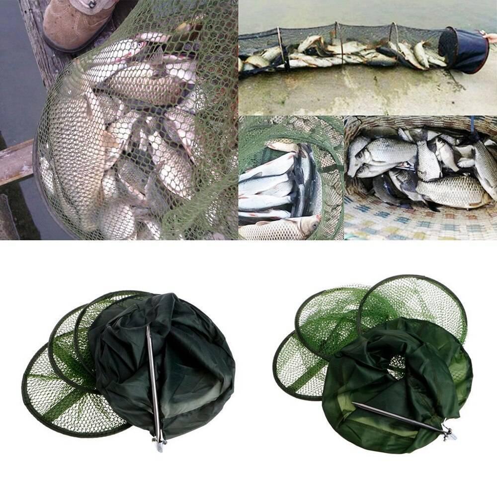 Простой экстрактор для рыбы своими руками: 3 варианта