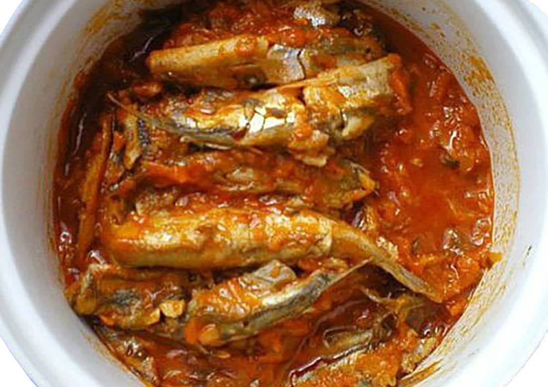 Вкусная речная рыба в томате или рыба почти по-бенгальски - 8 пошаговых фото в рецепте