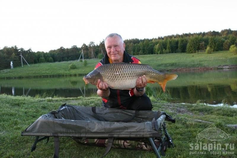 ✅ красногорск рыбалка форель - danafish.ru