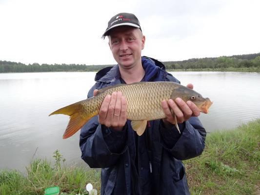 Рыбалка в нижегородской области: где клюет, кого ловить, правила