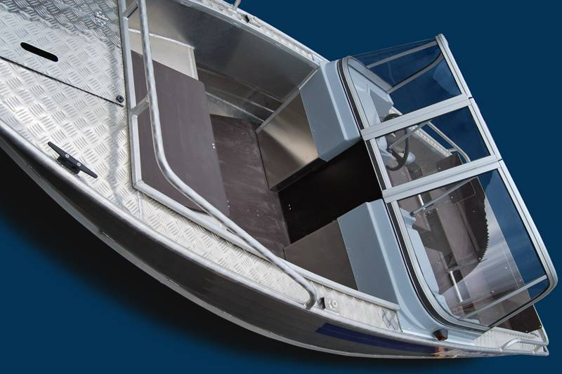 Windboat - лодки и катера