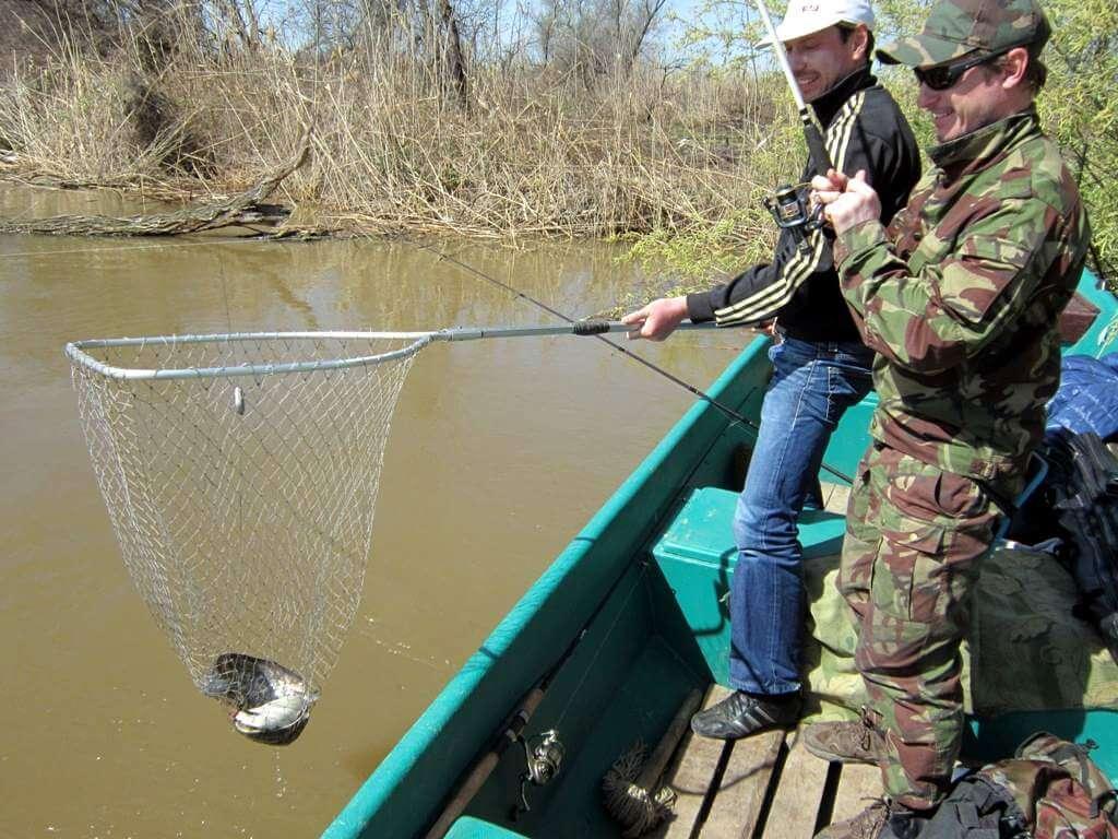 Рыбалка во владимирской области на реках, озерах, платных прудах