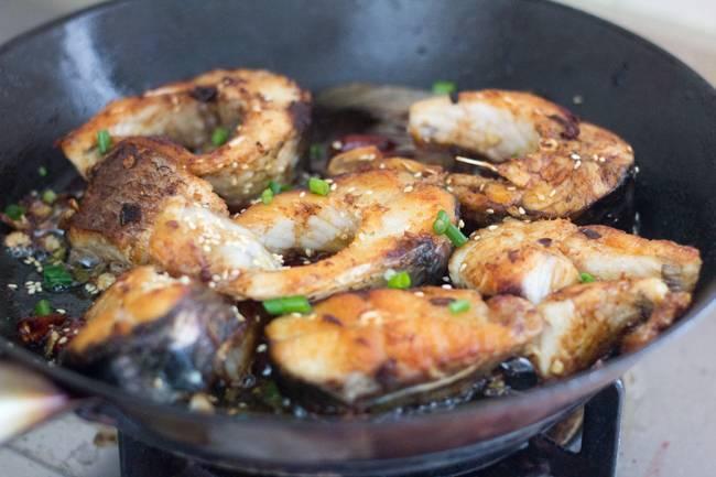 Минтай жареный на сковороде – самый вкусный и простой рецепт приготовления