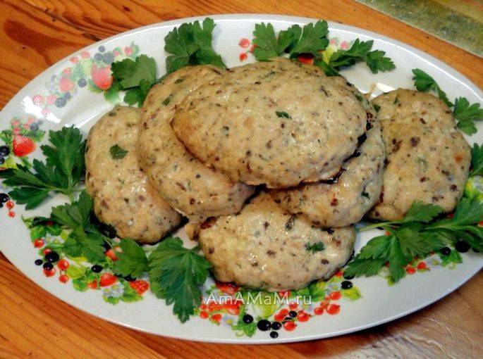 Котлеты из карася – изысканное блюдо для праздничного стола и семейного обеда. сочные и вкусные котлеты из карася: рецепты, тонкости и секреты приготовления