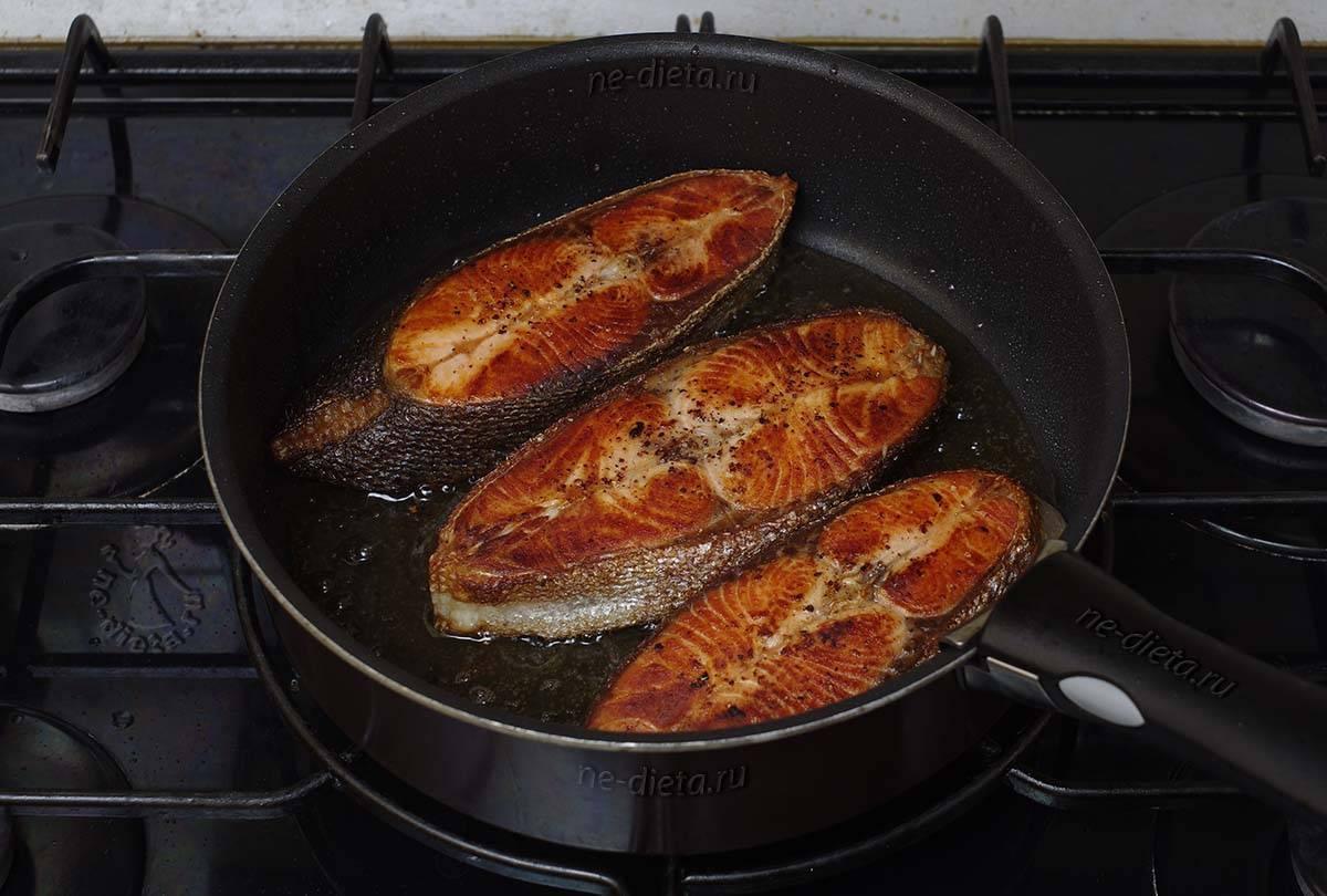 Лосось на сковороде - лучшие рецепты. как правильно и вкусно приготовить лосось на сковороде. - автор екатерина данилова - журнал женское мнение