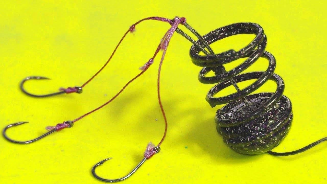 Соска на карася: устройство снасти с правилами монтажа и ловли
