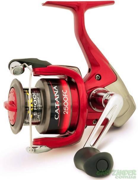 Спиннинг шимано катана – цены и отзывы – суперулов – интернет-портал о рыбалке
