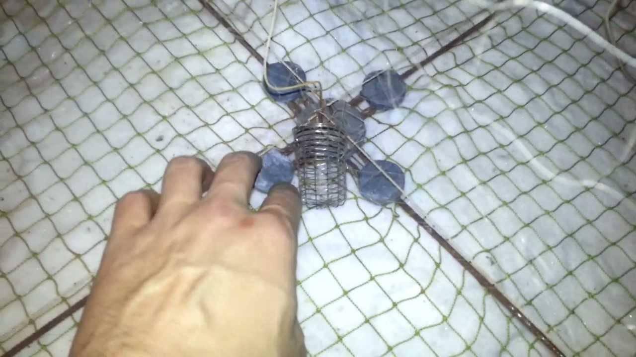 Что можно сделать для рыбалки своими руками? рыболовная снасть хапуга хлопушка, супер косынка, экран, складной паук. fishing sw siberia рыболовная снасть хлопушка как изготовить