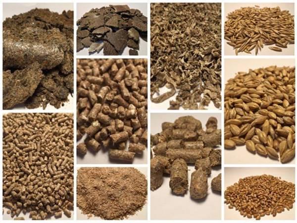Пеллеты для отопления: виды и особенности использования