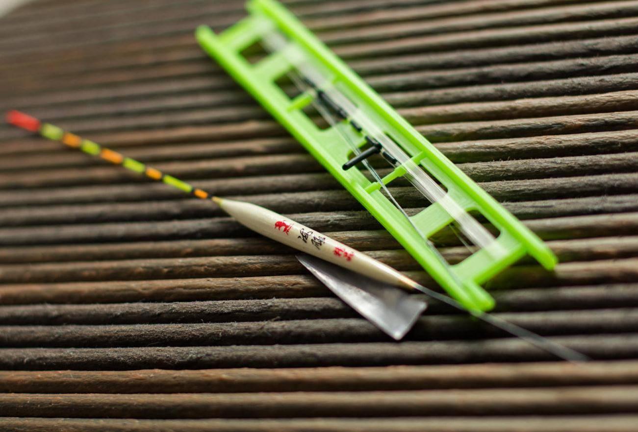 Херабуна: монтаж оснастки, выбор удилища для удочки, поплавка и других снастей, правила ловли